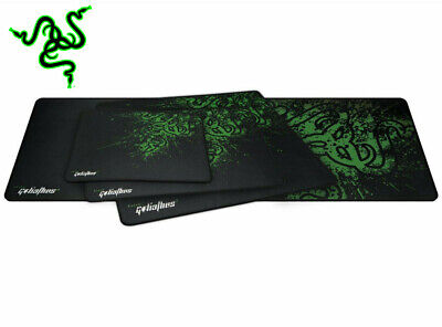 Razer Goliathus Mantis Speed Game Rubber Mouse Pad Mat Small S M L XL Large Size