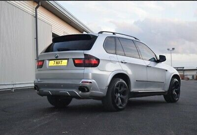 Bmw X5 E70 3 0d 7 Seater Fdsh Egr Dpf Deleted Remapped Best X5 Around
