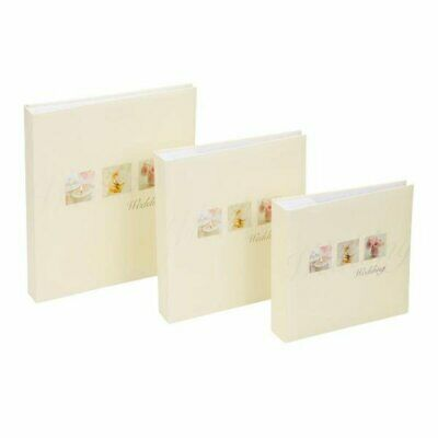 Kenro Pearl Rose Traditional Wedding Album 60pages (WED103)