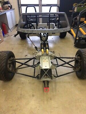 Zenos E10 Rolling Chassis