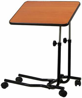 Aidapt Disability, Elderly & Medial Aid Canterbury Darkwood Portable Multi Table