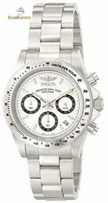 Invicta Men's 9211 Speedway Collection Stainless Steel Chronograph Watch