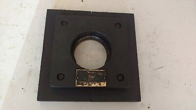 Fanco F.A Nugier Hydraulic Shop Automotive Press Plate Die Bearing Remover