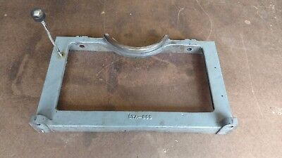 """Rockwell Delta 10"""" Commercial Table Saw Model 34-425 LTA-803 Trunion Trunnion"""