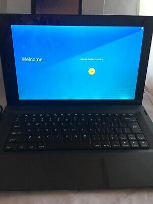 RCA RCT6513W87 DK 11 Galileo Pro Tablet With Keyboard 11 5