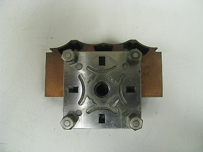 Erowa ITS System Centering Plate ER-009214 Compatible Corrosion-Resistant 50 FH3