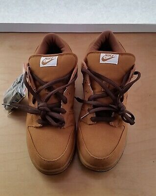new product 5de22 17ab6 NIKE DUNK LOW Pro SB - Carhartt / Shale **Size 11** Brand New