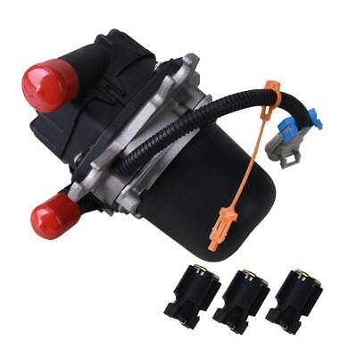Secondary Air Injection Pump for Buick Chevrolet Oldsmobile Pontiac 12568241