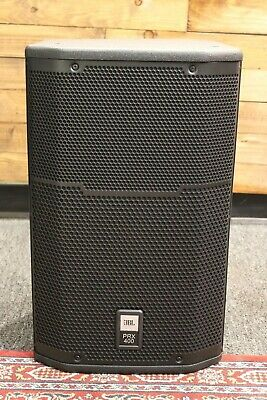 """JBL PRX412M-WH 12/"""" Portable 2-way Passive Utility Stage Monitor and..."""