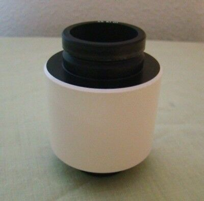 Zeiss 1 x   Microscope Camera Adapter 45 61 01