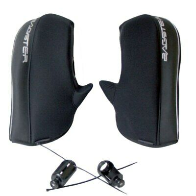 Bagster BOX'ONE Paire de Manchons Hiver Scooters/Motos Universels