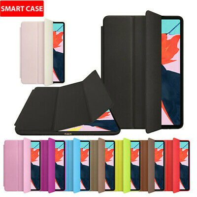 Magnetic Smart Leather Slim Stand Cover Case For iPad Pro 12.9 Inch 2018 Tablet