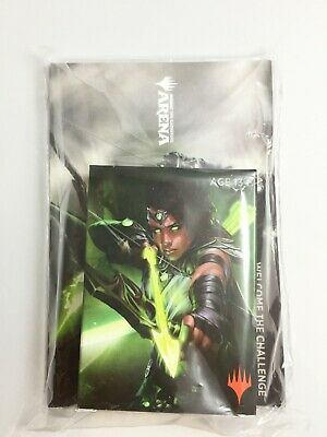 TwitchCon 2018 MTG Arena Code and Magic The Gathering Exclusive Card Deck New
