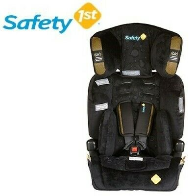 AS NEW Safety 1st Custodian Plus II Convertible Booster Seat (RRP $269)