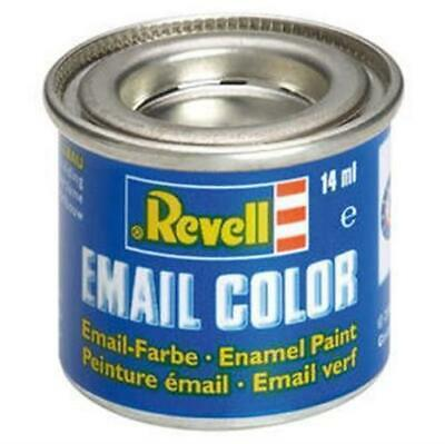 "Revell Email Color - Kunstharz-Emaille-Lack Farbsortiment sofort lieferbar ""Meta"