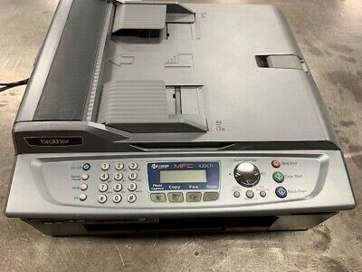 DRIVERS UPDATE: BROTHER MFC-420CN PRINTER