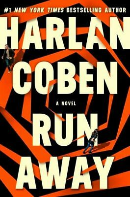 Run Away by Harlan Coben 2019 {P D F} Fast Delivery 🔥⚡