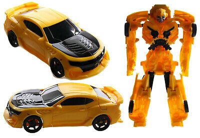 Hasbro Transformers The Last Knight Bumblebee Changer Spielzeug Actionfigur