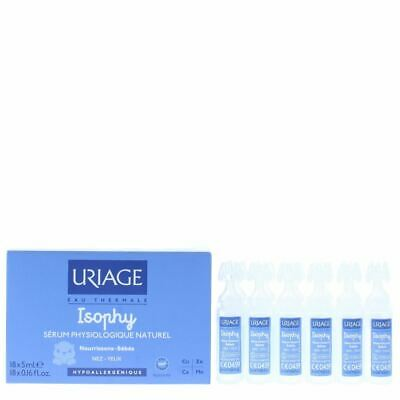 Uriage Natural Decongestant Spray For Eyes And Nose 18 x 5ml