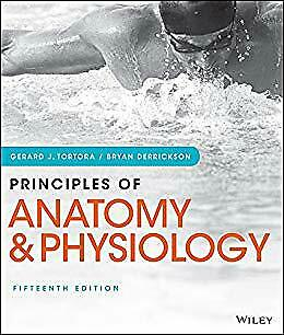 Principles of anatomy and physiology 15th Edition (P D F) 🔥Instant Delivery🔥