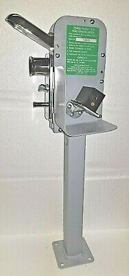 All New Hykon Olympic #201 Bench Top Stand For 1400 Series Meters FREE SHIP