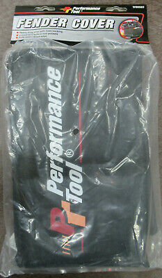 Performance Tool W80583 Fender Cover    Upc: 039564805837