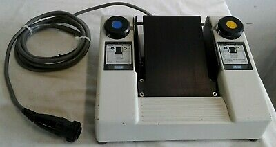 Storz Foot Switch 10666 for Premiere Microvit Microsurgical System DP3672-200