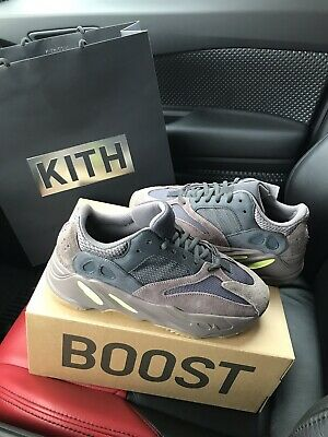 lowest price 9612a 69293 YEEZY 700 MAUVE Sz 12 (Mens) NIB 100% Authentic from KITH, DEADSTOCK