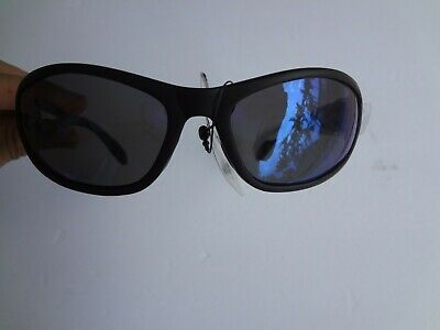332b48628a32 Flying Fisherman Viper Polarized Sunglasses Black Frames/Smoke-Blue (BB-35)