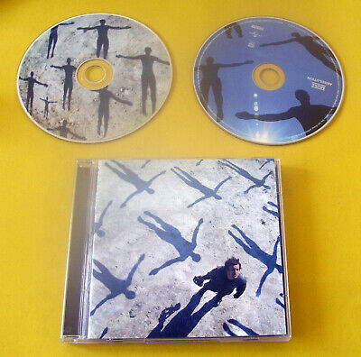 """Cd + Dvd """" Muse - Absolution """" 14 Songs (Apocalypse Please)"""