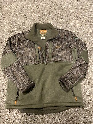 44d9cd1e9cdbd DRAKE WATERFOWL NON TYPICAL Pullover - Medium - $55.00 | PicClick