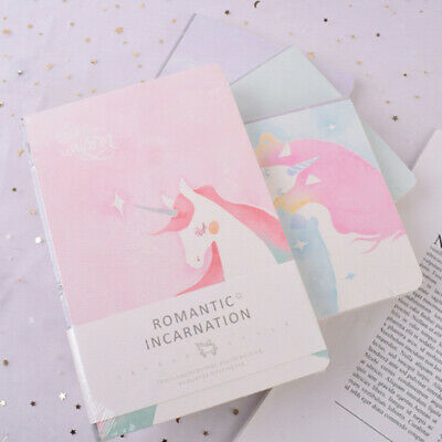 Mini Diary Notebook Writing Paper Journal Travel Pocket Planner Notepad Gifts