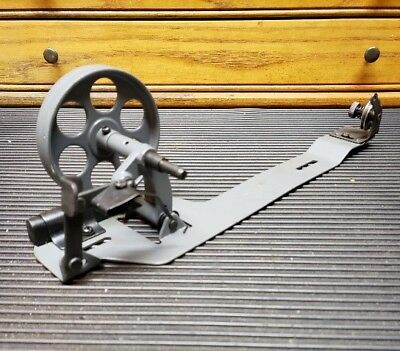 New Bobbin Winder for Large Number of Upholstery and Flat Bed Sewing Machines