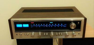 VINTAGE PIONEER SX-636 Stereo Receiver, EX working condition w/box