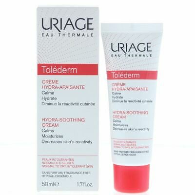 Uriage Eau Thermale 50ml Hydra Soothing Cream