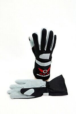 Red Camel KART GLOVES Standard MODEL FOR KARTING