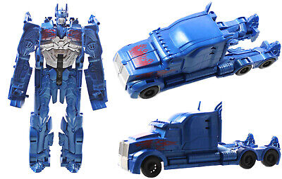 Hasbro Transformers The Last Knight  Optimus Prime Spielzeug Changer Actionfigur