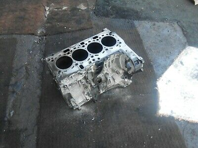 Bmw N47D20C Engine Block.