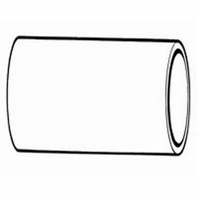 Manrose 61350 Solid Duct Pipe Wall Sleeve 350mm Length