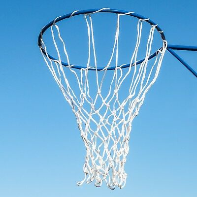 Replacement Netball Net [5mm]   Competition Grade   Regulation Size