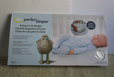 Serta Perfect Sleeper Deluxe Crib Wedge by Baby's Journey #02015A - New