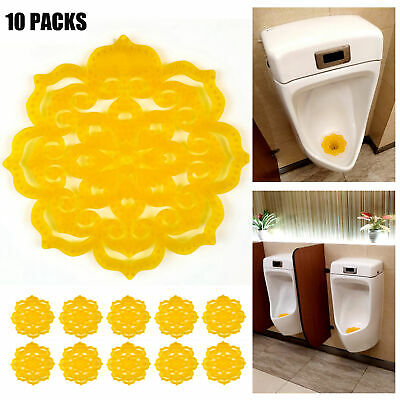 Fresh Products The Wave Urinal Deodorizer Screen Ideal for Bathrooms Restrooms