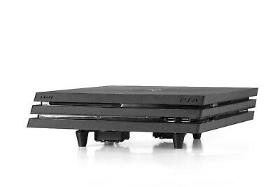 BG-STANDWITHFAN - Horizontal desktop stand for Xbox Playstation with cooling
