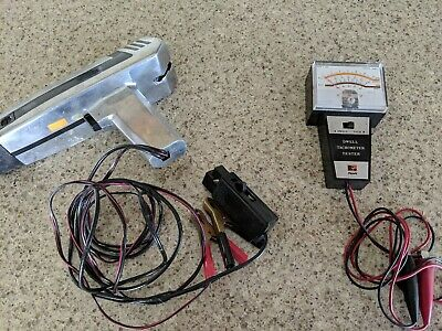 Professional Inductive Ignition Timing Light Ignite Timing Machine Timing K5E9