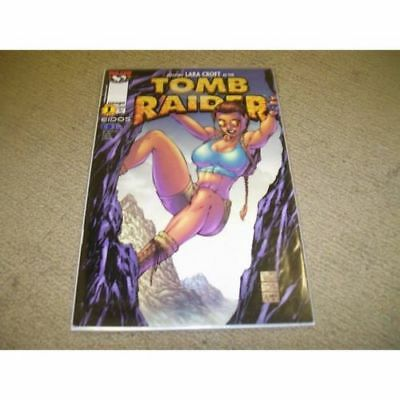 Tomb Raider (1999) #1...Published Dec 1999 by Image