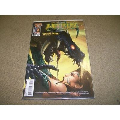 Witchblade (1995) #84A...Published May 2005 by Image