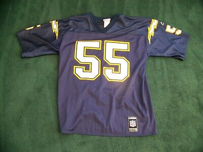 the latest 2ee99 3ae78 san diego chargers retro jersey
