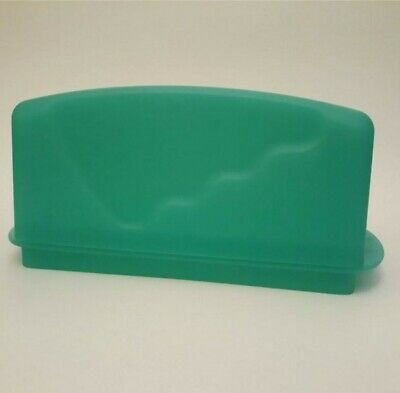 New TUPPERWARE Impressions 1 LB 2 Stick BUTTER DISH BPA Free FREE US SHIPPING