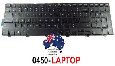 Keyboard for Dell Inspiron 17-5758 Laptop Notebook
