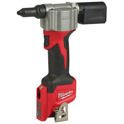 Milwaukee Rivet Gun - 12v Pop Rivet Gun - M12BPRT-0 - Bare Unit -
